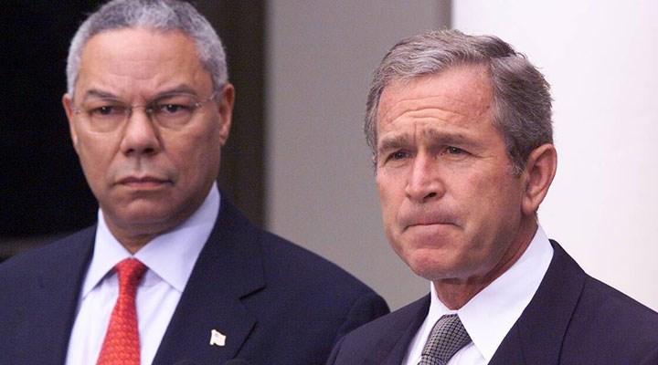 Çeviri   Iraklılar Powell'ı asla affetmeyecek