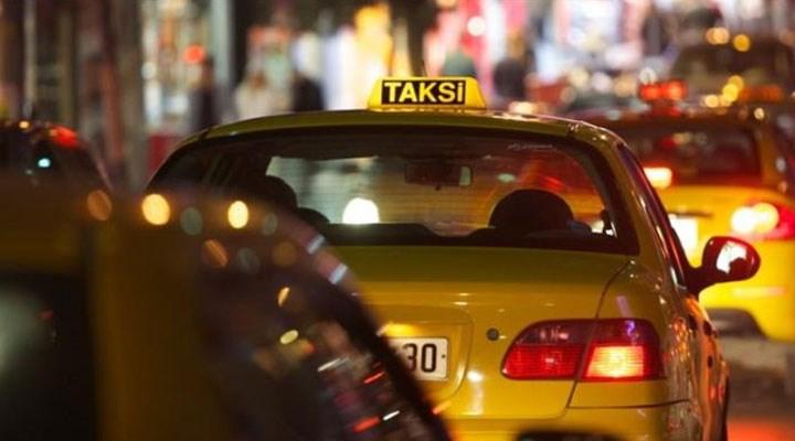 İmamoğlu açıkladı: İstanbul'da yeni taksi sistemi