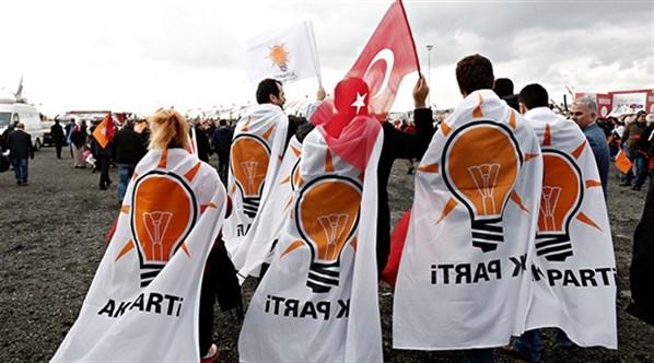 AKP'li belediyelerdeki usulsüzlükler Sayıştay raporlarında