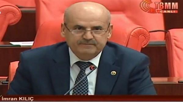 AKP'li vekilden felaketlere karşı çözüm önerisi