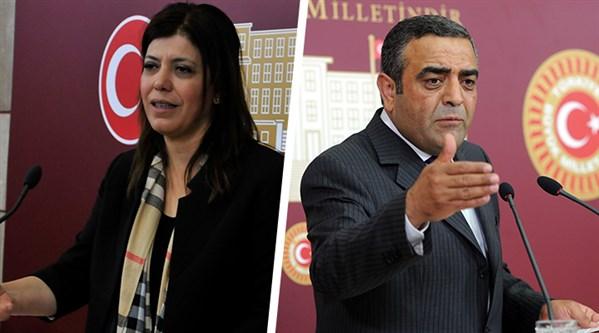 CHP ve HDP'li vekiller 'af yasası'nı değerlendirdi