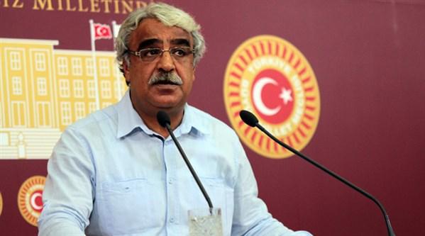 HDP'li Sancar: Seçmenimizden özür diliyoruz