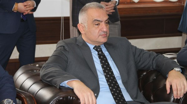 Kültür ve Turizm Bakanı: Fatih İstanbul'u işgal ettiğinde…