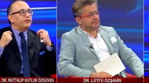 Yandaş Akit TV'de çocuk istismarı savunması
