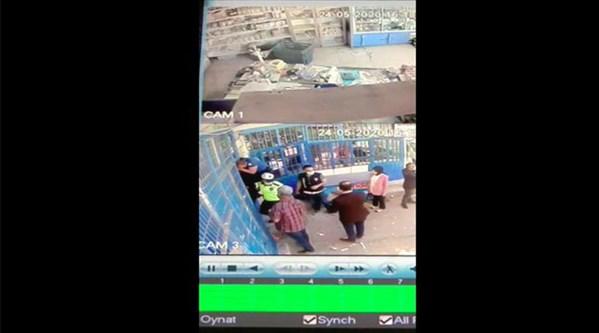 Çorlu'daki polis şiddetine dair yeni görüntüler ortaya çıktı