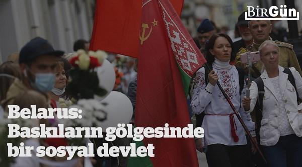 Belarus'taki krizle ilgili tüm merak edilenler