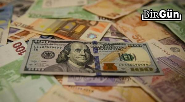 Dolar ve avro neden yükseldi?