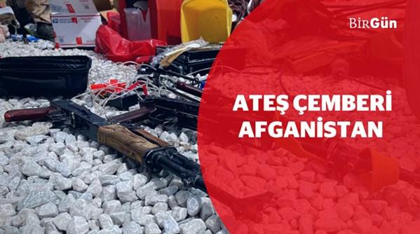 Ateş çemberi büyüyor: Afganistan'da neler oluyor?